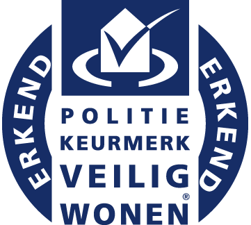 PKVW erkend logo
