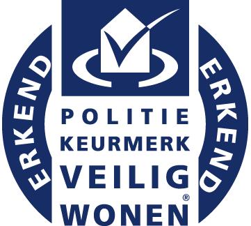 PKVW erkend logo